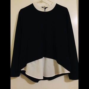 Office style blouse